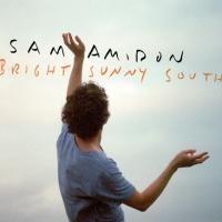 Sam Amidon Releases BRIGHT SUNNY SOUTH Today