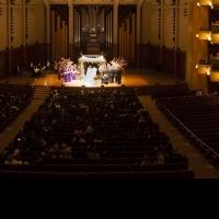 Portland Cello Project, Gregory Alan Isakov and Colin Hay Added to 2014-2015 Season for Live at Benaroya Hall