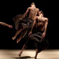 Photo Flash: Sneak Peek - Kibbutz Contemporary Dance to Bring IF AT ALL to The Wallis