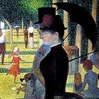 THEATRICAL THROWBACK THURSDAY: SUNDAY IN THE PARK WITH GEORGE Turns 30