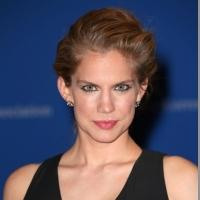 Anna Chlumsky, Richard Thomas Join the Cast of YOU CAN'T TAKE IT WITH YOU Tonight