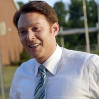 Esquire Network to Air Clay Aiken's Bid For Congress in Documentary Series THE RUNNER-UP