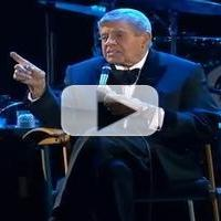 VIDEO: Sneak Peek - PBS's AN EVENING WITH JERRY LEWIS