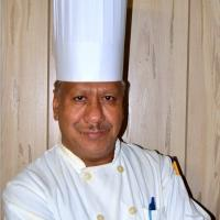 Chef's Spotlight: CHEF LALA SHARMA of Savoury Indian Restaurant in NYC