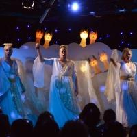 BWW Reviews: JESUS CHRIST, IT'S CHRISTMAS!