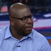 VIDEO: Steve McQueen Responds to 12 YEARS A SLAVE Critics on ARSENIO HALL