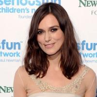 Fashion Photo of the Day 12/4/13 - Keira Knightley