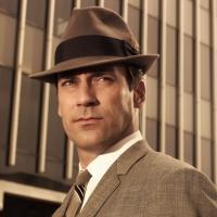 MAD MEN Among AMC's 26 Emmy Award Nominations