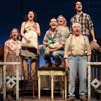 BWW Reviews: RING OF FIRE - The Music of Johnny Cash