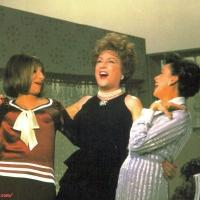 THEATRICAL THROWBACK THURSDAY: Judy, Barbra & Ethel Schmooze & Sing Spectacularly