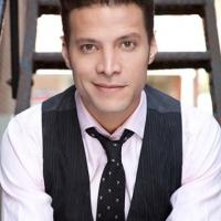 BWW Interview: Justin Guarini Talks Bringing LOVESICK to 54 Below, His New WICKED Gig & More!