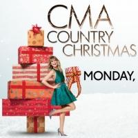CMA COUNTRY CHRISTMAS Up for 2nd Straight Year