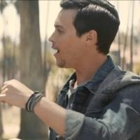 VIDEO: X FACTOR Champs Alex & Sierra Debut 'Scarecrow' Music Video
