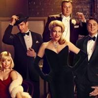 Photo Flash: Steamy First Look at Zach Braff, Marin Mazzie & More in Woody Allen's BULLETS OVER BROADWAY; Plus Behind the Scenes Video!