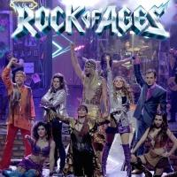 Rock of Ages M�xico, concluye temporada e iniciar� gira