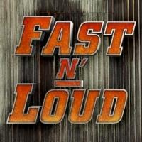 Discovery's FAST N' LOUD Scores in Key Male Demos