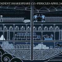 Independent Shakespeare Co. to Stage PERICLES, PRINCE OF TYRE, 4/24-5/24