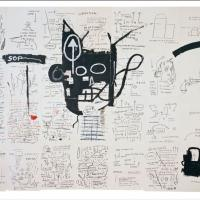 BASQUIAT: THE UNKNOWN NOTEBOOKS Exhibition to Open in April 2015 at the Brooklyn Museum