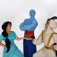 Children's Theatre of Cincinnati Stages Disney's ALADDIN JR. This Weekend