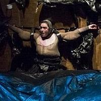BWW Reviews: Visually Arresting PIET SE OPTELGOED a Mesmerising and Perplexing Experience