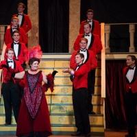 BWW Reviews: HELLO DOLLY Presented by the Leawood Stage Company