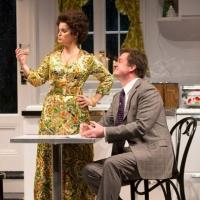 Photo Flash: First Look at Brooks Ashmanskas, Mary Birdsong and More in ABSURD PERSON SINGULAR