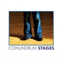 Conundrum Stages Presents CAFE CONUNDRUM at Sunrise Civic Center Tonight