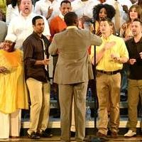Broadway Inspirational Voices Surpass Kickstarter Goal For GREAT JOY II