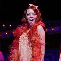 BWW TV: Watch Highlights of CABARET's New Sally Bowles- Emma Stone!