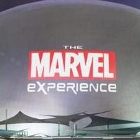 THE MARVEL EXPERIENCE Previews to Rave Reviews in Phoenix/Scotsdale