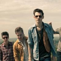A Rocket To The Moon Unveils Second Album WILD & FREE Today