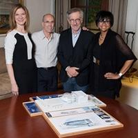 Steven Spielberg & Jeffrey Katzenberg Each Donate $10 Million to Academy Museum of Motion Pictures