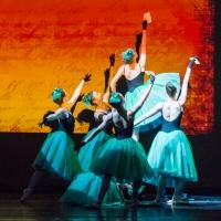 BWW Previews: BALLETS WITH A TWIST Comes to UC PAC, 5/30-6/1