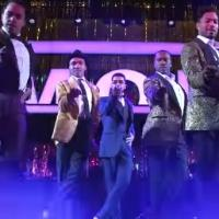 STAGE TUBE: First Look at Highlights of FIVE GUYS NAMED MOE at Arena Stage