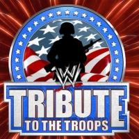 NBC to Air WWE TRIBUTE TO THE TROOPS, 12/28