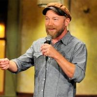 Kyle Kinane Returns to Comedy Central in I LIKED HIS OLD STUFF BETTER Tonight