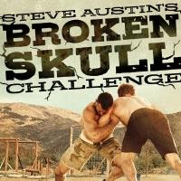 CMT's STEVE AUSTIN'S BROKEN SKULL CHALLENGE Picks Up DGA Nomination