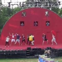 STAGE TUBE: Boston's Commonwealth Shakespeare Company Does the Harlem Shake...speare!