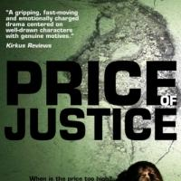 New Thriller Novel, PRICE OF JUSTICE, by Alan Brenham is Released