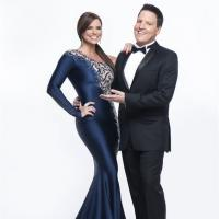 Raul Gonzalez, Rashel Diaz Host MISS UNIVERSE PAGEANT IN SPANISH on Telemundo Tonight