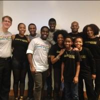 Photo Flash: 'MOTOWN Serves Mapplethorpe' Supports Broadway Serves for World AIDS Day