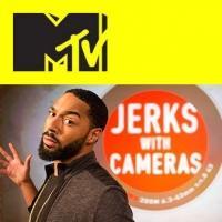 MTV Airs New Ambush Prank Series JERKS WITH CAMERAS Tonight