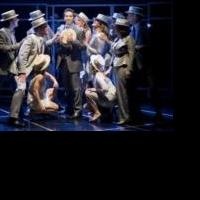 BWW Reviews: An Electrifying COMPANY Brilliantly Realized at Signature