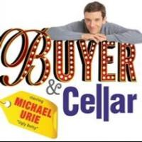Michael Urie's BUYER & CELLAR National Tour Starts Final Three Weeks in Chicago