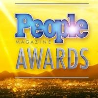 Sean Hayes, John Krasinski & More Set for NBC's THE PEOPLE MAGAZINE AWARDS