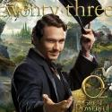 Photo Flash: OZ THE GREAT AND POWERFUL on Cover of 'D23' February Issue