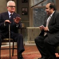 BWW Reviews: On-Stage Rapport Shines in CT Rep's THE SUNSHINE BOYS