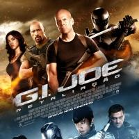 G.I. JOE RETALIATION Tops Rentrak's Top DVD & Blu-ray Sales & Rentals For Week Ending 8/4