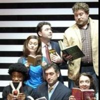 BWW Reviews: Rochester Audiences Go 'Clubbing' at Geva Theatre