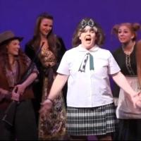 BWW TV: Watch Broadway's Future Stars! Go Inside the 2014 National High School Musical Theatre Awards